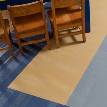 Roppe Rubber Flooring | Conway, AR
