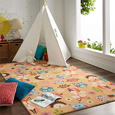 Mohawk Area Rugs